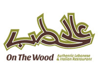 On The Wood Logo